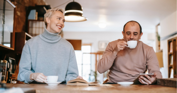 Retirement planning in your 50s: choose your own terms
